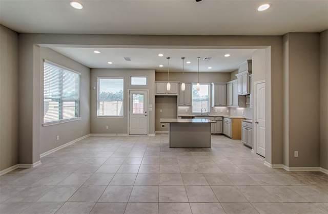 239 Biltmore Loop, Montgomery, TX 77316 (MLS #24128006) :: Johnson Elite Group