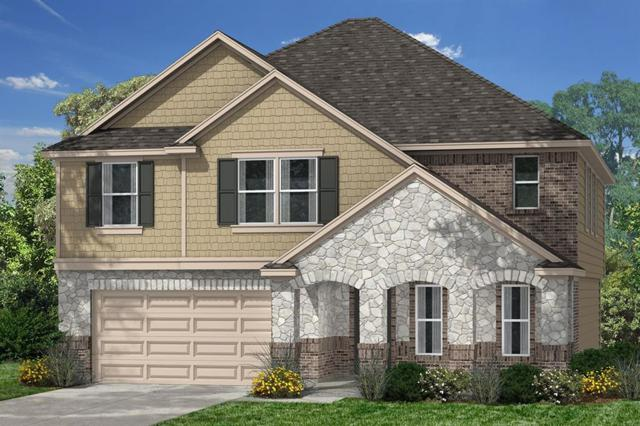 14114 Harmony Ridge Trail, Pearland, TX 77584 (MLS #2412825) :: Magnolia Realty