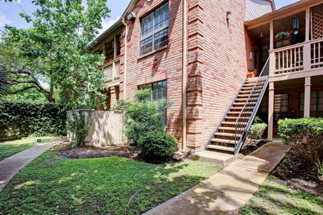 2255 Braeswood Park Drive #325, Houston, TX 77030 (MLS #24130444) :: Christy Buck Team