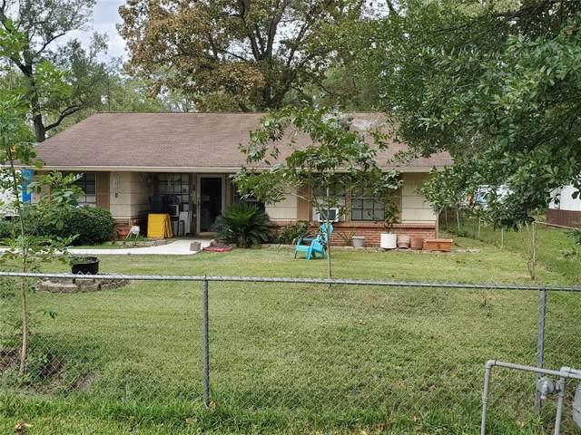 12305 Ticonderoga Road, Houston, TX 77044 (MLS #24133342) :: Caskey Realty