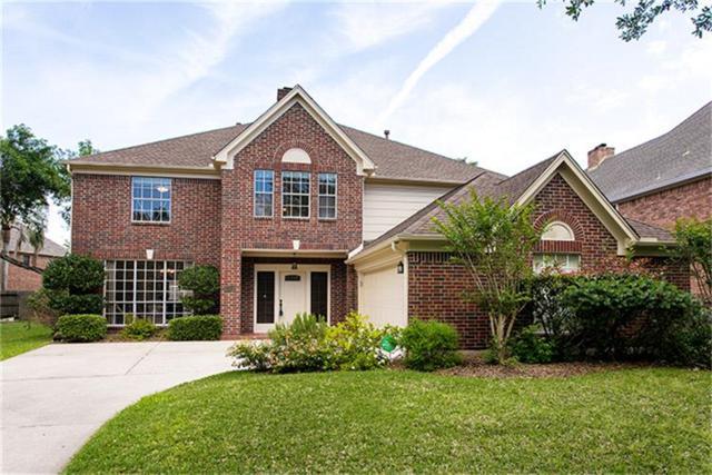 2656 Waverly Drive, League City, TX 77573 (MLS #24135934) :: Texas Home Shop Realty