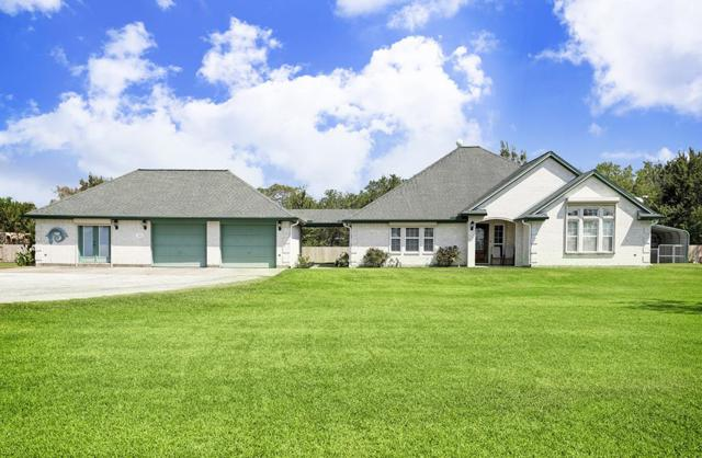 7815 County Road 168, Alvin, TX 77511 (MLS #24137154) :: Giorgi Real Estate Group