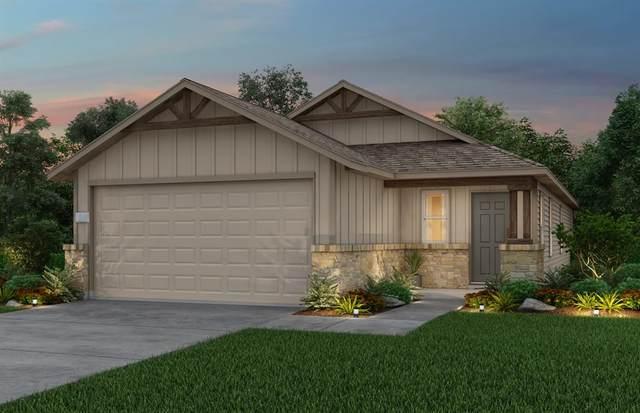 17911 Lily Terrace Drive, Hockley, TX 77447 (MLS #24138397) :: Ellison Real Estate Team