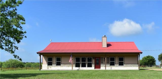 2452 County Road 226, Giddings, TX 78942 (MLS #24139403) :: The Sold By Valdez Team