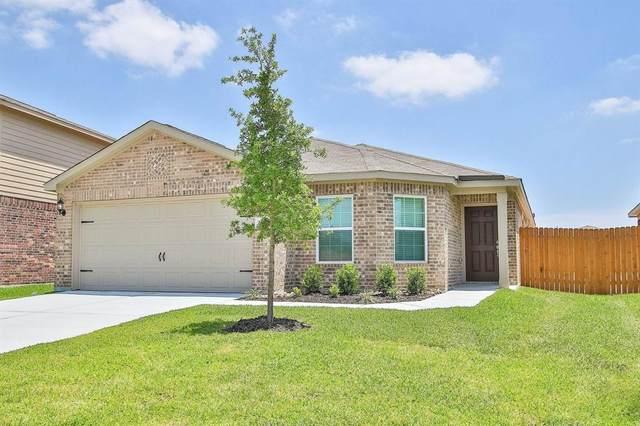 21342 Rachel Manor Drive, Hockley, TX 77447 (MLS #24139651) :: Michele Harmon Team