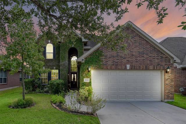 3626 Avalon Spring Lane, Spring, TX 77386 (MLS #24140608) :: The SOLD by George Team