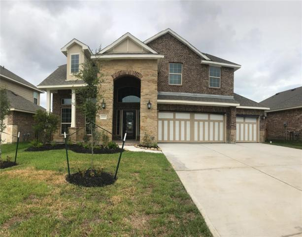 23126 Southern Brook Trail, Spring, TX 77389 (MLS #24142894) :: Texas Home Shop Realty