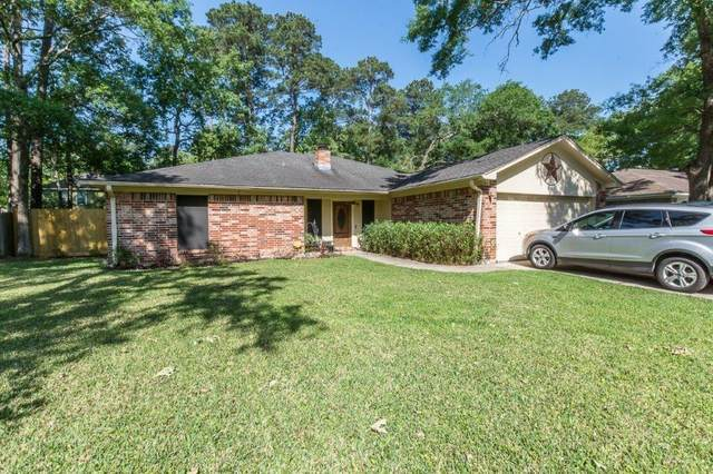 16219 Spinnaker Drive, Crosby, TX 77532 (MLS #24146654) :: The Jennifer Wauhob Team