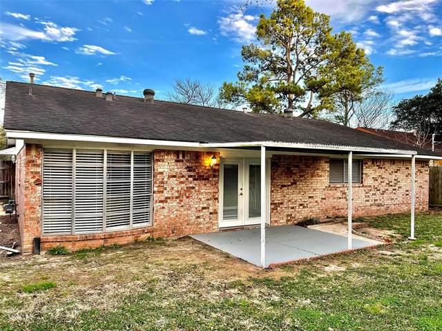 3607 Blalock Drive, Houston, TX 77080 (MLS #24149079) :: Lerner Realty Solutions