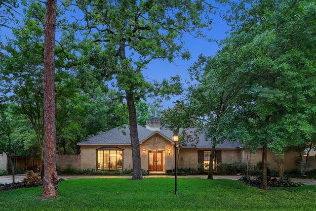 10126 Briar Drive, Houston, TX 77042 (MLS #24149088) :: The SOLD by George Team