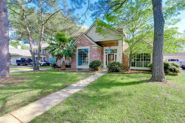 16307 Hickory Point Road, Houston, TX 77095 (MLS #24150734) :: Texas Home Shop Realty