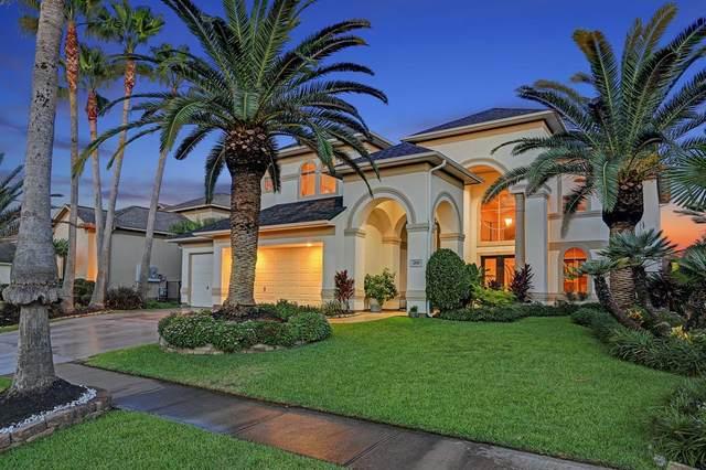 2930 N Island Drive, Seabrook, TX 77586 (MLS #24151153) :: Ellison Real Estate Team