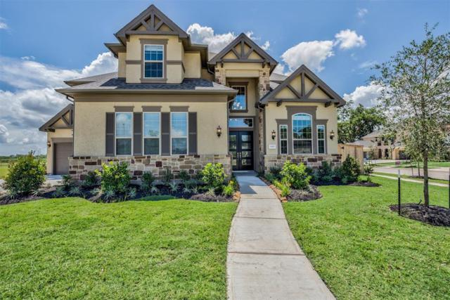 6411 Isabella Bay Court NW, Sugar Land, TX 77479 (MLS #24153350) :: The Sansone Group