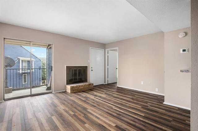 18515 Egret Bay Boulevard #1108, Webster, TX 77058 (MLS #24153577) :: Lerner Realty Solutions