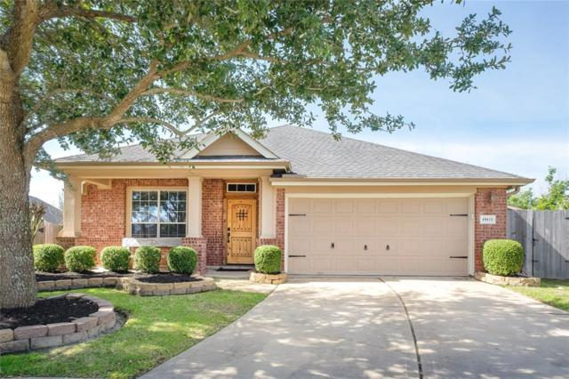 19111 Rustic Stone Court, Richmond, TX 77407 (MLS #24154506) :: The Heyl Group at Keller Williams