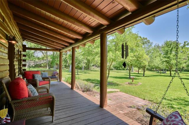 1326 Happy Hollow Road, Brenham, TX 77833 (MLS #2415669) :: Christy Buck Team