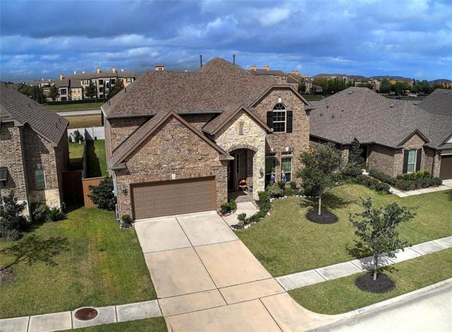 2713 Rogliano Lane, League City, TX 77573 (MLS #24159524) :: The SOLD by George Team