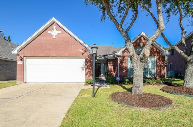 12406 Shadowpoint Drive, Houston, TX 77082 (MLS #24159792) :: Grayson-Patton Team