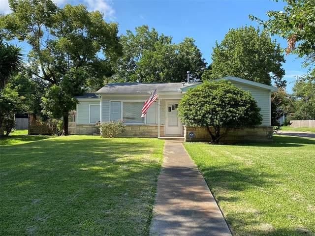 202 12th Avenue N, Texas City, TX 77590 (#24162167) :: ORO Realty