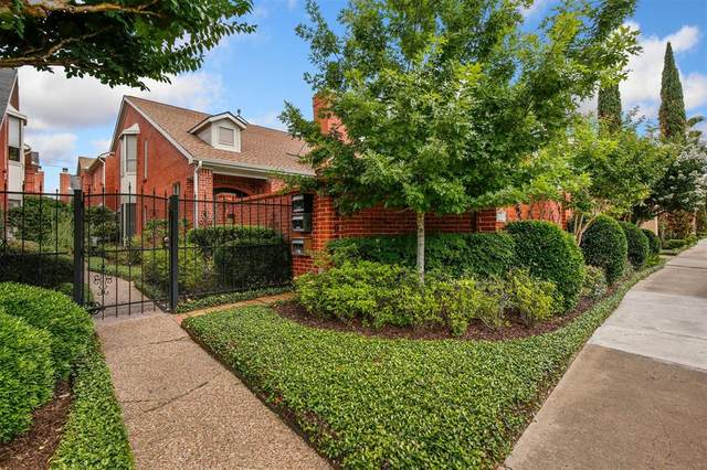 2305 Potomac Drive B, Houston, TX 77057 (MLS #24162590) :: Connell Team with Better Homes and Gardens, Gary Greene