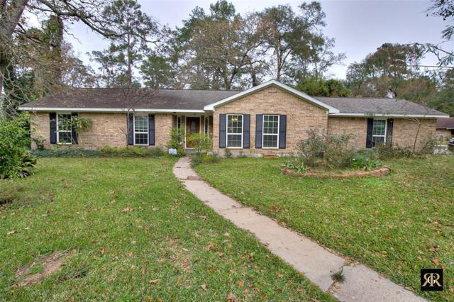3202 Olde Lantern Way, Spring, TX 77380 (MLS #24163732) :: Krueger Real Estate
