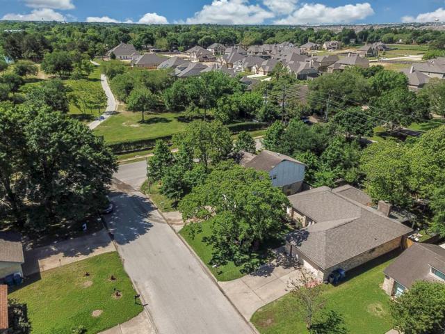 2507 Village Oak Drive, Katy, TX 77493 (MLS #24164406) :: Caskey Realty