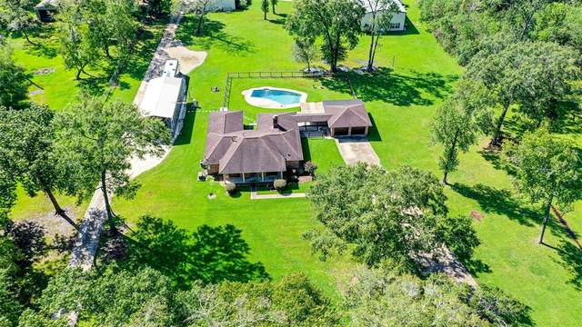 713 Foley Road, Crosby, TX 77532 (MLS #24165942) :: The SOLD by George Team