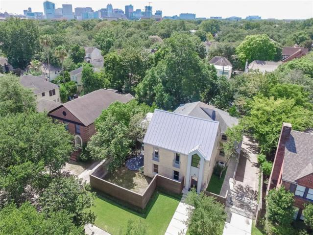 2323 Sunset Boulevard, Houston, TX 77005 (MLS #24168723) :: Fairwater Westmont Real Estate
