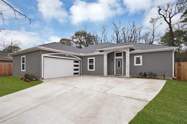 12723 Old Pine Lane, Houston, TX 77015 (MLS #24168778) :: Michele Harmon Team