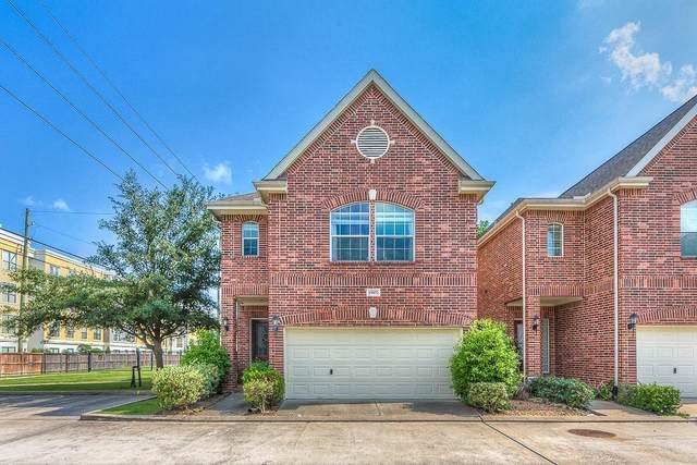 13307 Olive Trace, Houston, TX 77077 (MLS #24172256) :: The Sansone Group