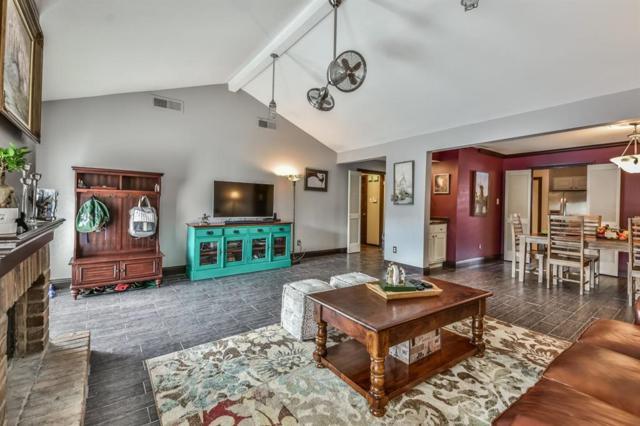734 Augusta Drive #734, Houston, TX 77057 (MLS #24172331) :: Fairwater Westmont Real Estate