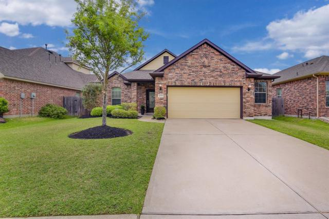 4019 Retreat Creek Court, Katy, TX 77494 (MLS #24175003) :: The Home Branch