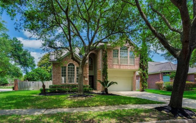 4503 Silverlake Drive, Sugar Land, TX 77479 (MLS #24178033) :: The Heyl Group at Keller Williams