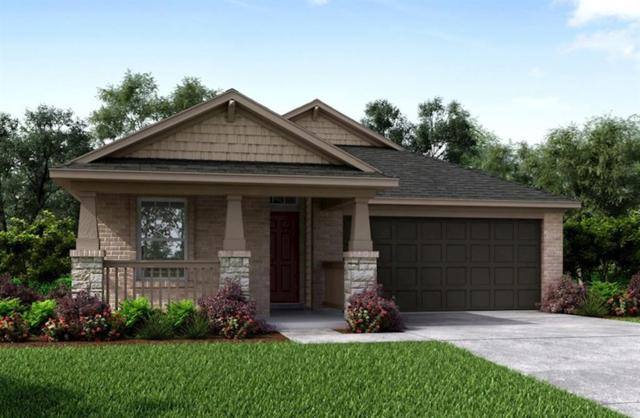 19407 Tobiano Park Drive, Tomball, TX 77377 (MLS #24178830) :: Green Residential