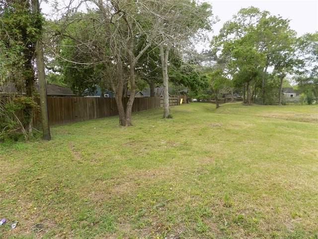 499 N Illinois Avenue, League City, TX 77573 (MLS #24183076) :: Homemax Properties