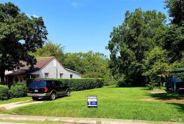 9521 Rhode Island Street, Houston, TX 77029 (MLS #24186041) :: Ellison Real Estate Team