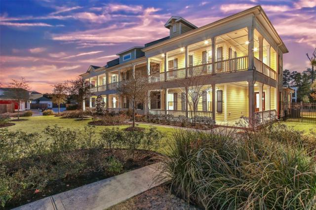 18 Dobbs View Lane, Spring, TX 77389 (MLS #24187153) :: Texas Home Shop Realty