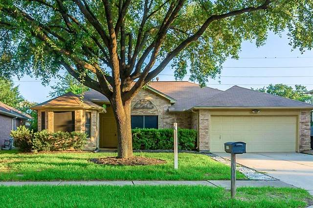 6811 Creek Village Drive, Katy, TX 77449 (MLS #24187200) :: Texas Home Shop Realty