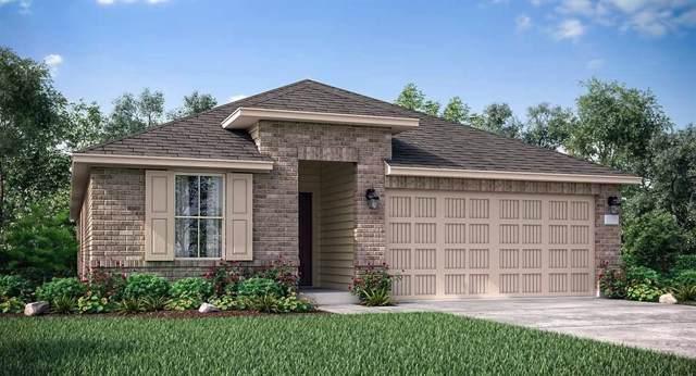 5830 Buckner Creek Court, Katy, TX 77493 (MLS #24187662) :: Green Residential