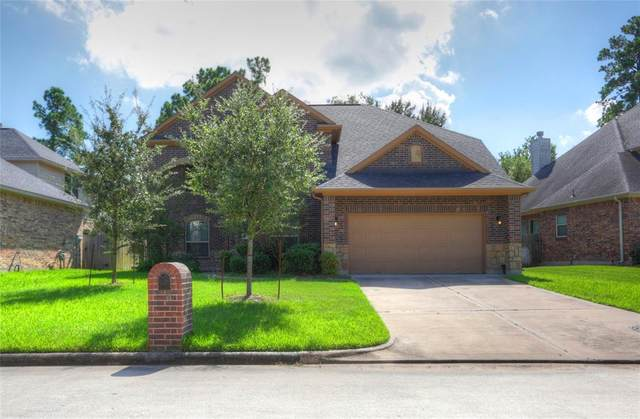 6315 Borg Breakpoint Drive, Spring, TX 77379 (MLS #24190180) :: The Home Branch