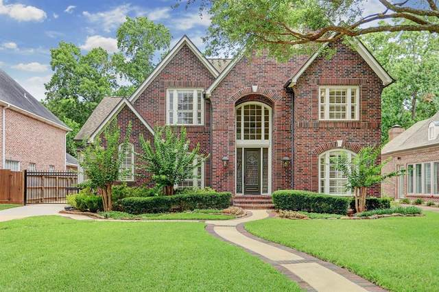 8880 Cedarspur Dr, Spring Valley Village, TX 77055 (MLS #2419219) :: My BCS Home Real Estate Group