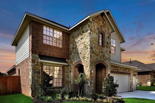 25807 Balsamwood Drive, Tomball, TX 77375 (MLS #24193802) :: Giorgi Real Estate Group