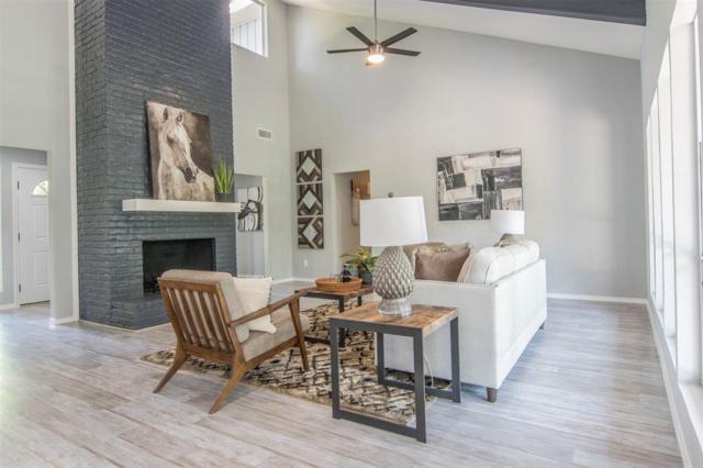 2014 Deer Springs Drive, Houston, TX 77339 (MLS #24201686) :: Fairwater Westmont Real Estate