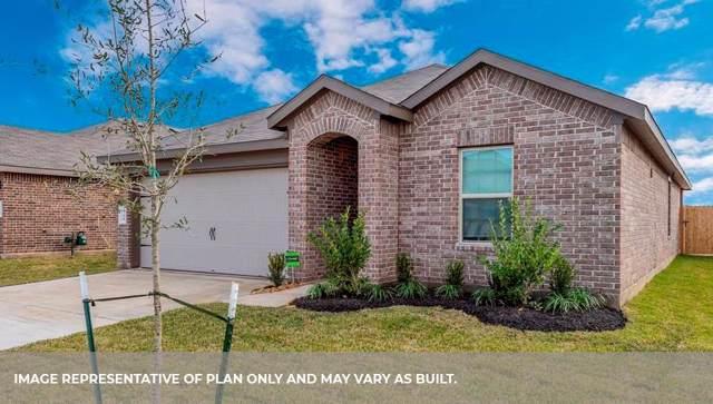 622 Ashley Falls Drive, Rosharon, TX 77583 (MLS #2420275) :: TEXdot Realtors, Inc.