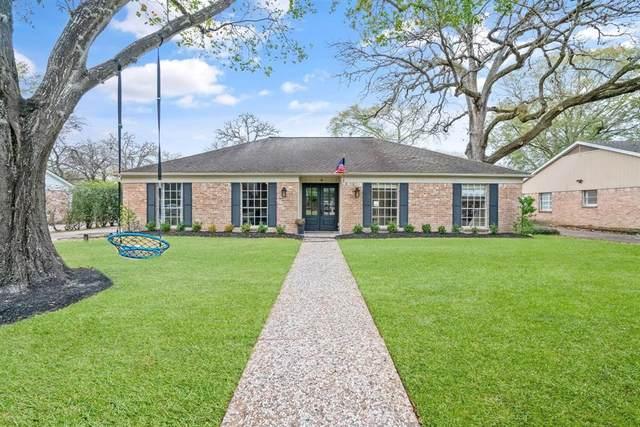 931 Ashford Parkway, Houston, TX 77077 (MLS #24202930) :: Ellison Real Estate Team