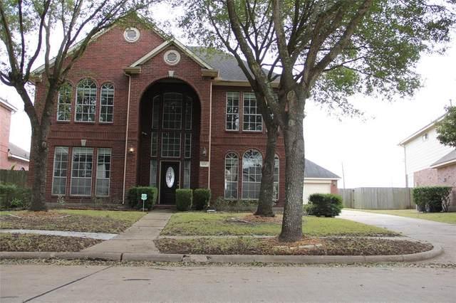 1111 Evandale Lane, Sugar Land, TX 77479 (MLS #2421051) :: Guevara Backman