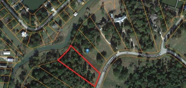 TBD (Lot 14) Harrell Cemetery, Coldspring, TX 77331 (MLS #24212331) :: The Freund Group