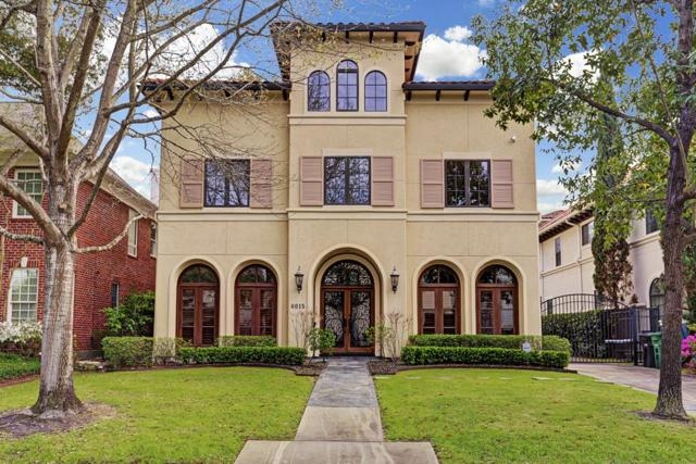 6015 Floyd Street, Houston, TX 77007 (MLS #24212624) :: Giorgi Real Estate Group