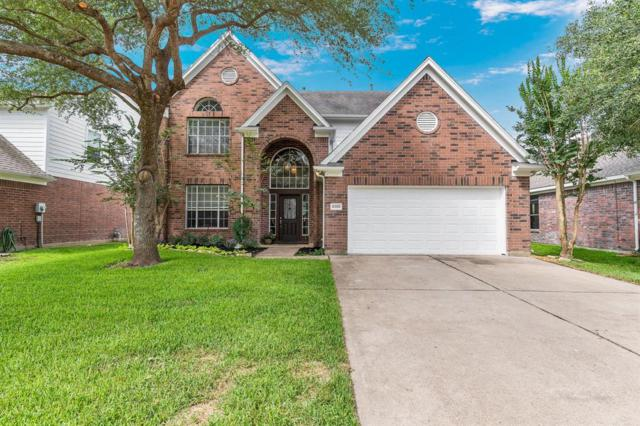 6306 Townsgate Circle, Katy, TX 77450 (MLS #2421565) :: The Home Branch