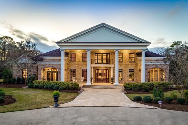 42 Lake Road, Lake Jackson, TX 77566 (MLS #24218441) :: Texas Home Shop Realty